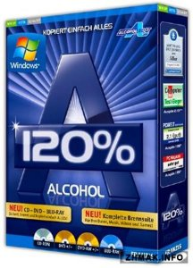 Alcohol 120% 2.0.3.8426 Final Retail