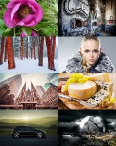 Wallpapers Mix №294