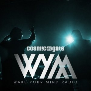 Cosmic Gate - Wake Your Mind 091 (2016-01-01)