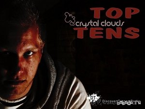 Above the Clouds - Crystal Clouds Top Tens 226 (2016-01-01)