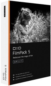 DxO FilmPack Elite 5.5.3 Build 505 + Portable (x64)