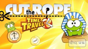 Cut The Rope: Time Travel 1.4.9 (Android)