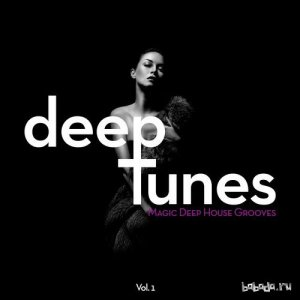 Deep Tunes Magic Deep House Grooves Volume 1 (2016)