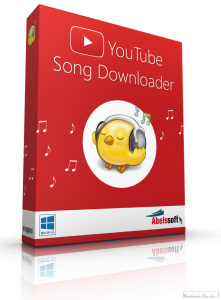 Abelssoft YouTube Song Downloader Plus 2016 16.3 Retail