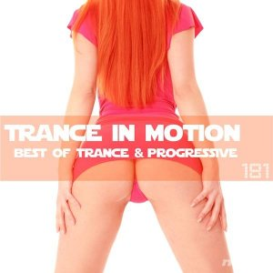 Various Artist - Trance In Motion Vol.181 (2016)
