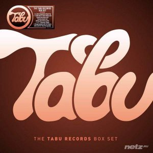Various Artist - The Tabu Records Box Set [Remastered] (2014)