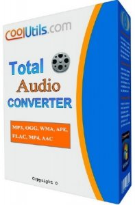 CoolUtils Total Audio Converter 5.2.132