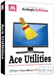 Ace Utilities 6.1.0 Build 284