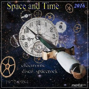 VA - Space And Time (2016)