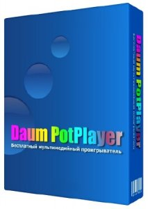 Daum PotPlayer 1.6.58402 Stable Repack/Portable by D!akov