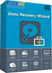 EaseUS Data Recovery Wizard 9.9.0 RePack by D!akov