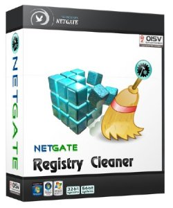 NETGATE Registry Cleaner 12.0.505.0 + Rus