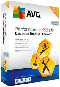 AVG PC TuneUp 2016 16.13.1.47453 Final Retail
