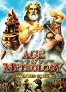 Age of Mythology - Extended Edition: Tale of the Dragon (2016/ENG/MULTi7)