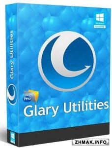 Glary Utilities Pro 5.44.0.64  + Portable