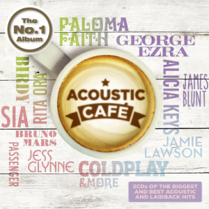 Acoustic Cafe 2CD (2016)