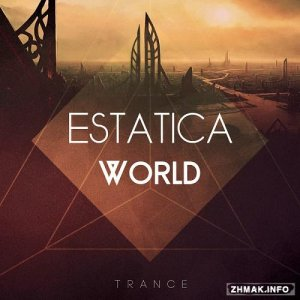 Estatica - World EP (2016)