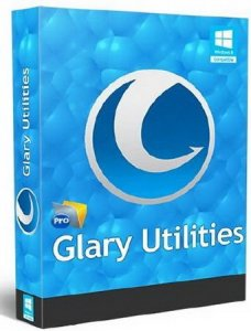 Glary Utilities Pro 5.44.0.64 Final Repack/Portable by D!akov