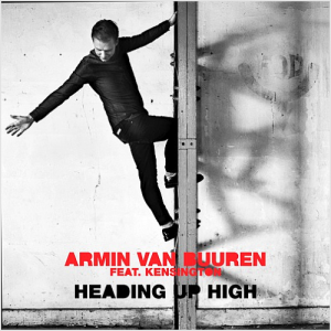 Armin Van Buuren Feat. Kensington - Heading Up High__Incl Remixes (2016)