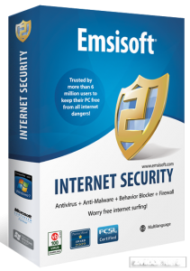 Emsisoft Anti-Malware & Internet Security 11.0.0.6131 Hotfix
