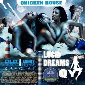 Lucid Dreams: Mermaid Party (2016)
