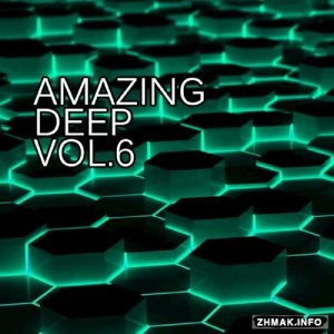 Amazing Deep, Vol. 6 (2016)