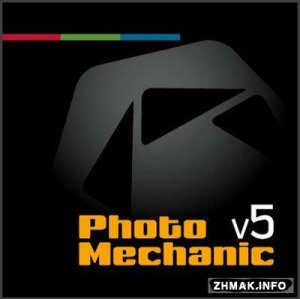 Camera Bits Photo Mechanic 5.0 Build 17146