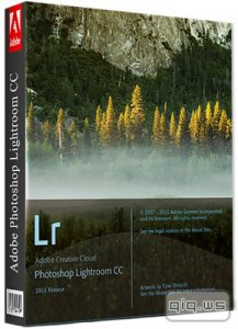 Adobe Photoshop Lightroom CC 2015.5 (6.5) Portable by punsh