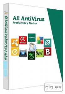 All AntiVirus Product Key (17.03.2016)