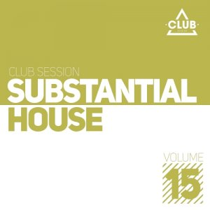 Substantial House Vol. 15 (2016)