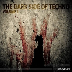 The Darke Side of Techno, Vol. 1 (2016)