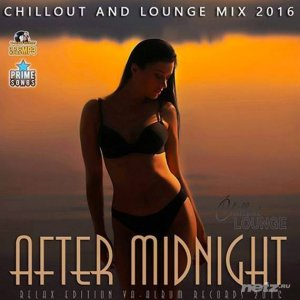 VA - After Midnight: Chill Lounge Mix (2016)