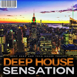 Deep House Sensation, Vol. 1 (2016)
