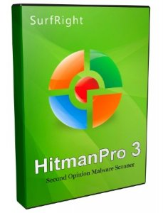 HitmanPro 3.7.14 Build 263 Final