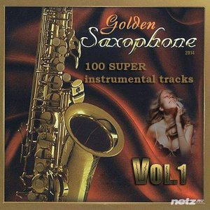 Various Artists - Golden Saxophone Vol.1 (2014)