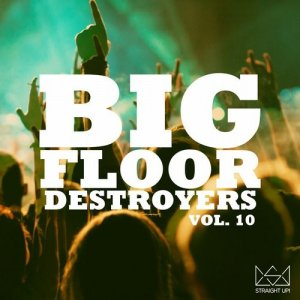 Big Floor Destroyers Vol. 10 (2016)