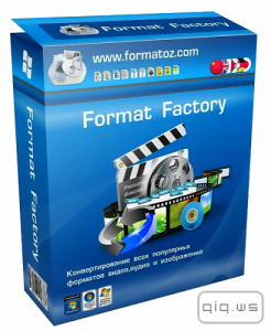 Format Factory 3.9.0.0