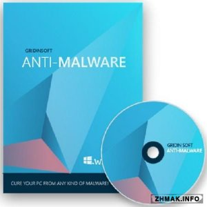 GridinSoft Anti-Malware 3.0.34
