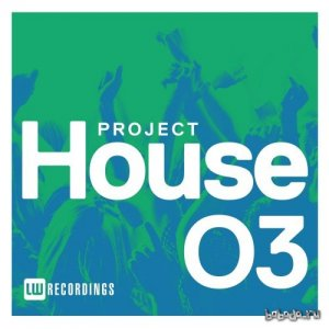 Project House, Vol. 3 (2016)