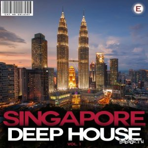 Singapore Deep House, Vol. 1 (2016)