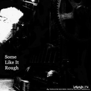 Some Like It Rough (2016)
