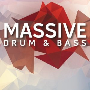 Massive Drum and Bass, Vol 16 (2016)