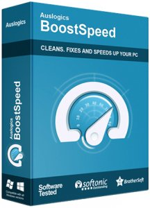 AusLogics BoostSpeed 8.2.1.0 DC 28.04.2016 (2016) RUS RePack & Portable by KpoJIuK