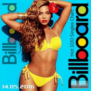 Billboard Hot 100 Singles Chart 14.05.2016 (2016)