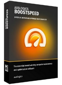 Auslogics BoostSpeed 8.2.1 Final DC 10.05.2016 + Rus