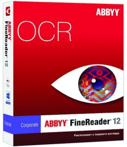 ABBYY FineReader 12.0.101.483 Corporate Lite (2016) RUS Portable by punsh