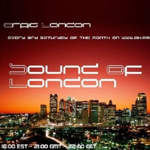 Craig London - Sound of London Radio Show 074 (2016-05-21)