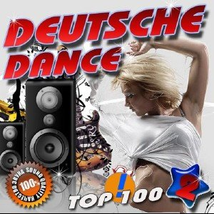 Deutsche Dance Top 10 №2 (2016)