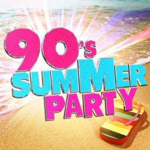 90s Summer Party Paradise (2016)