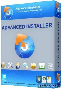 Advanced Installer Architect 13.0 Build 70330 RUS/ENG